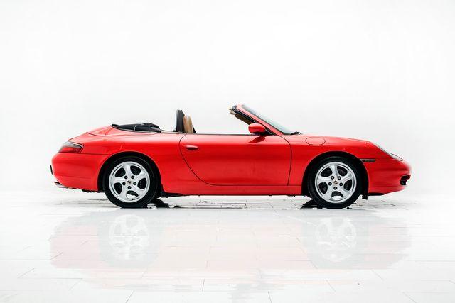 1999 Porsche 911 Carrera Cabriolet in , TX 75006