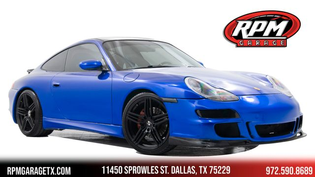 1999 Porsche 911 Carrera with Many Upgrades in Dallas, TX 75229