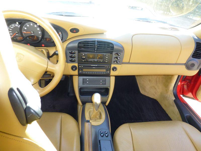 1999 Porsche 911 Carrera   city MA  European Motorsports  in Lawrence, MA