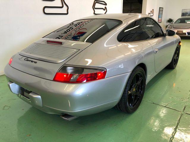 1999 Porsche 911 Carrera Longwood, FL 10