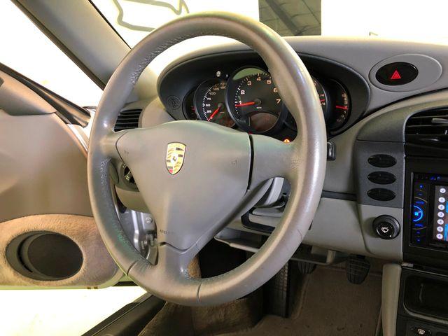 1999 Porsche 911 Carrera Longwood, FL 21