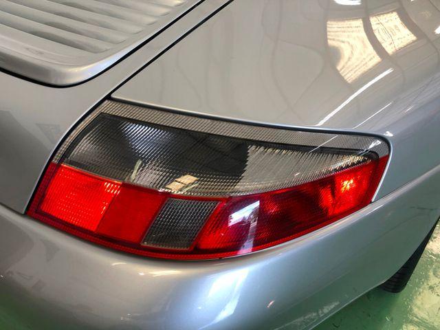 1999 Porsche 911 Carrera Longwood, FL 38