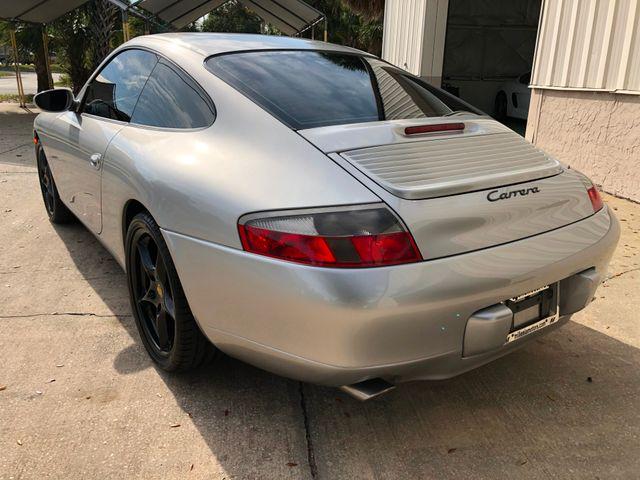 1999 Porsche 911 Carrera Longwood, FL 44