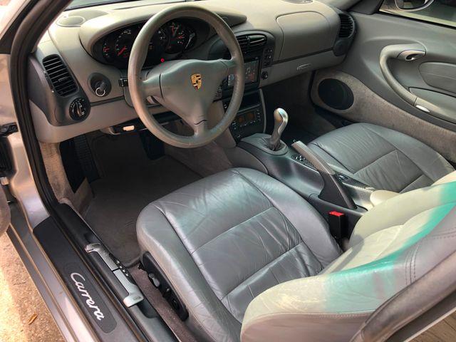 1999 Porsche 911 Carrera Longwood, FL 45