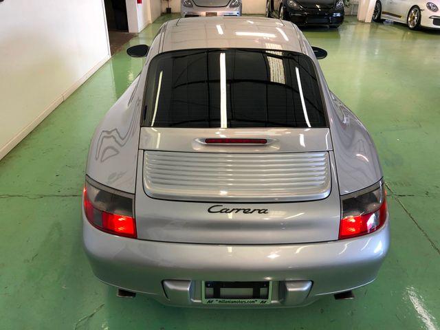 1999 Porsche 911 Carrera Longwood, FL 8