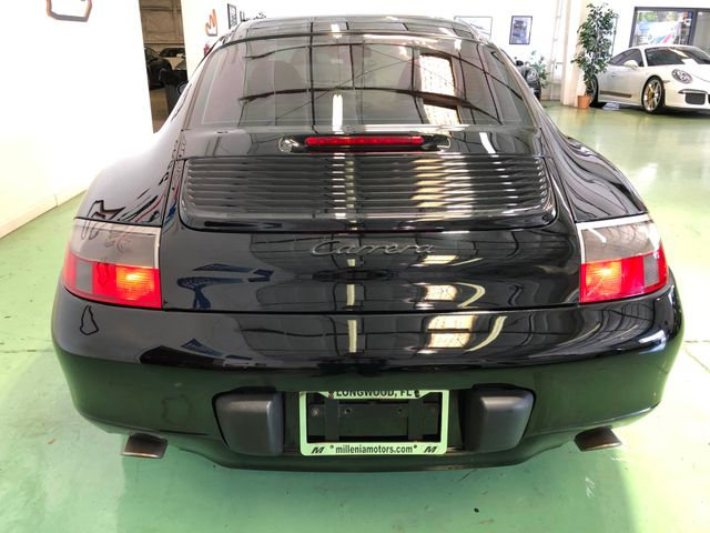 1999 Porsche 911 Carrera Longwood, FL 9