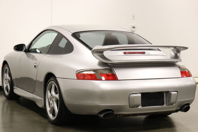 1999 Porsche 911 Carrera   city NC  The Group NC  in Mooresville, NC