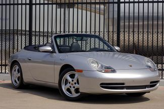 1999 Porsche 911 Carrera C2 Cab* Manual* Only 34 k Mi* Cabrio* EZ Finance** | Plano, TX | Carrick's Autos in Plano TX