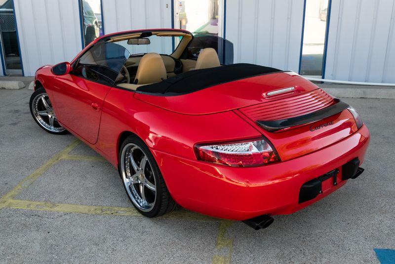 1999 Porsche 911 Carrera Carrera in Rowlett, Texas