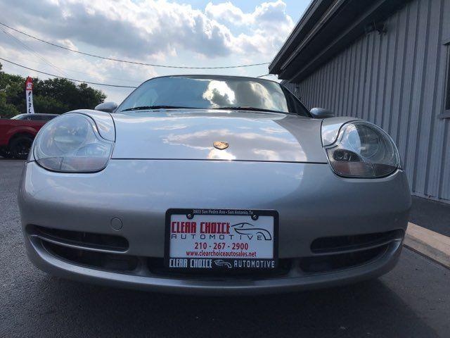 1999 Porsche 911 Carrera in San Antonio, TX 78212