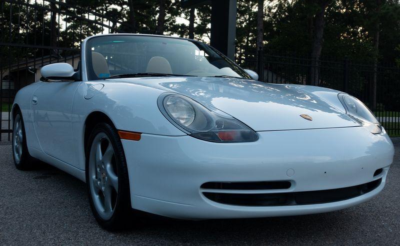 1999 Porsche 911 Carrera    Texas  EURO 2 MOTORS  in , Texas