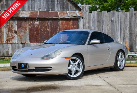 1999 Porsche 911 Carrera Coupe in Wylie, TX