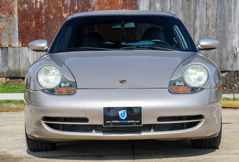 1999 Porsche 911 Carrera Coupe  city TX  Dallas Motorsports  in Wylie, TX