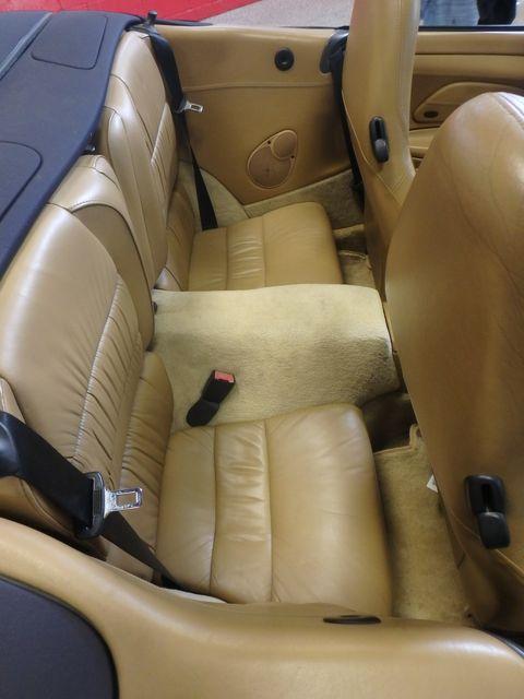 1999 Porsche 911 Conv. Carrera 4 (AWD) SUMMER STUNNER Saint Louis Park, MN 8