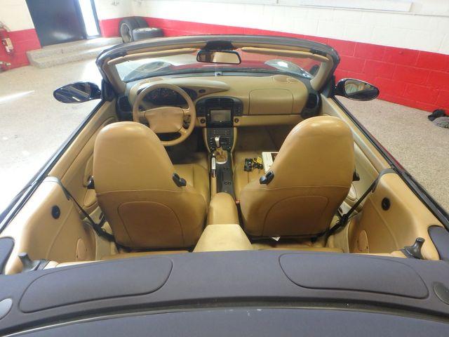1999 Porsche 911 Conv. Carrera 4 (AWD) SUMMER STUNNER Saint Louis Park, MN 21