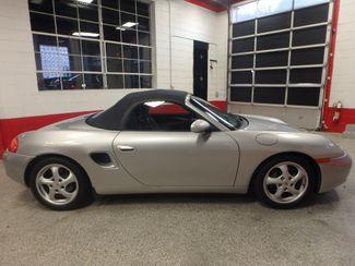 1999 Porsche Boxster 5-speed manual convertible, tight! Saint Louis Park, MN 1