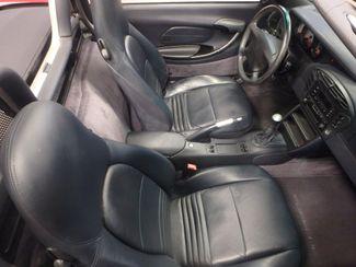 1999 Porsche Boxster 5-speed manual convertible, tight! Saint Louis Park, MN 17