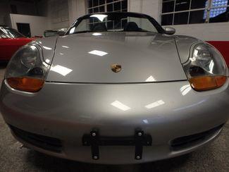 1999 Porsche Boxster 5-speed manual convertible, tight! Saint Louis Park, MN 19