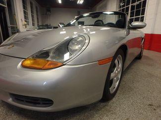 1999 Porsche Boxster 5-speed manual convertible, tight! Saint Louis Park, MN 20