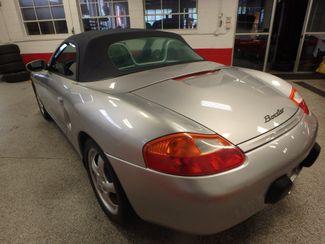 1999 Porsche Boxster 5-speed manual convertible, tight! Saint Louis Park, MN 11