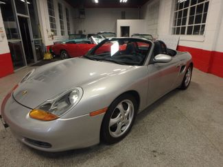 1999 Porsche Boxster 5-speed manual convertible, tight! Saint Louis Park, MN 15