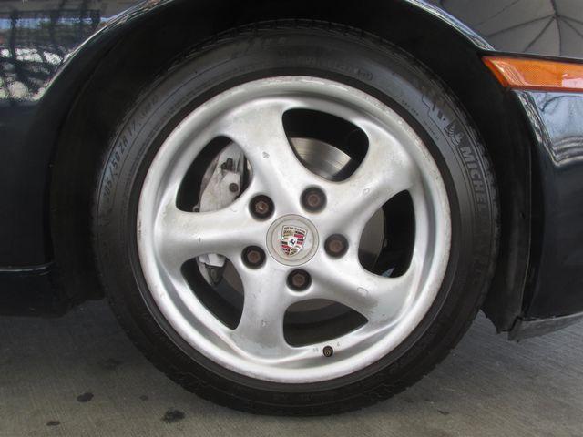 1999 Porsche Boxster Gardena, California 10