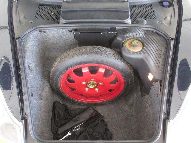 1999 Porsche Boxster Gardena, California 7