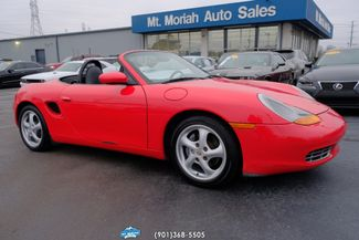 1999 Porsche Boxster Base in Memphis, Tennessee 38115