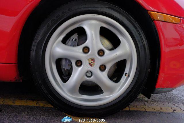 1999 Porsche Boxster in Memphis, Tennessee 38115