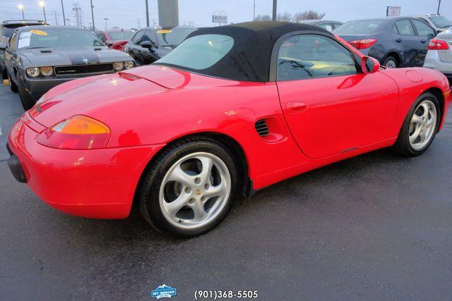 1999 Porsche Boxster Base in Memphis, Tennessee 38115