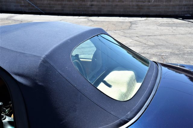 1999 Porsche Boxster MANUAL in Reseda, CA, CA 91335