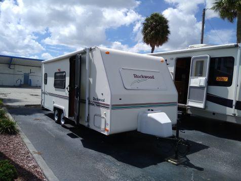 1999 Rockwood Premier T2306 in Clearwater, Florida