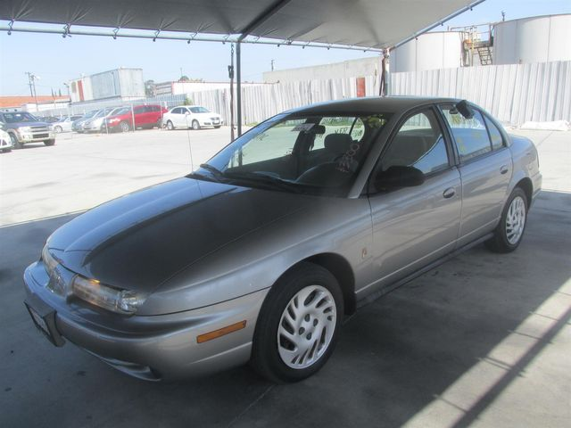 1999 Saturn SL Gardena, California