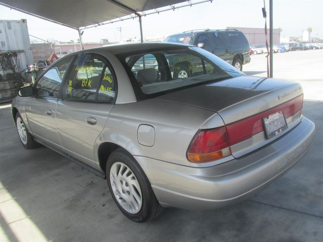 1999 Saturn SL Gardena, California 1
