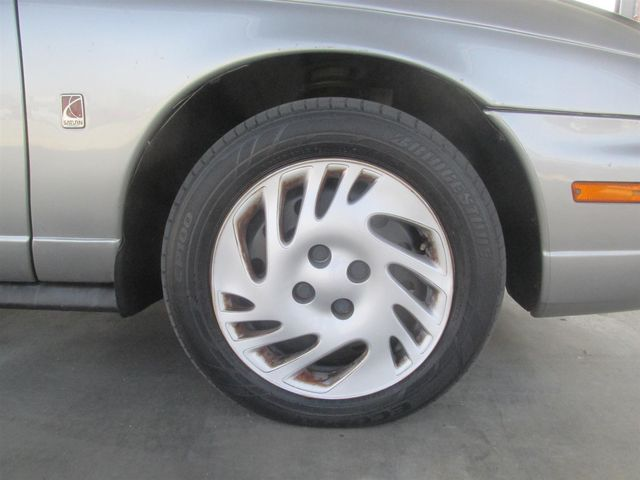 1999 Saturn SL Gardena, California 14