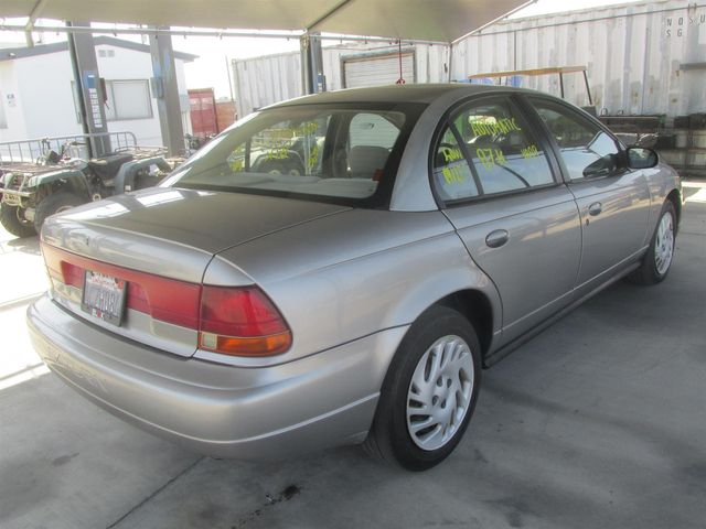 1999 Saturn SL Gardena, California 2
