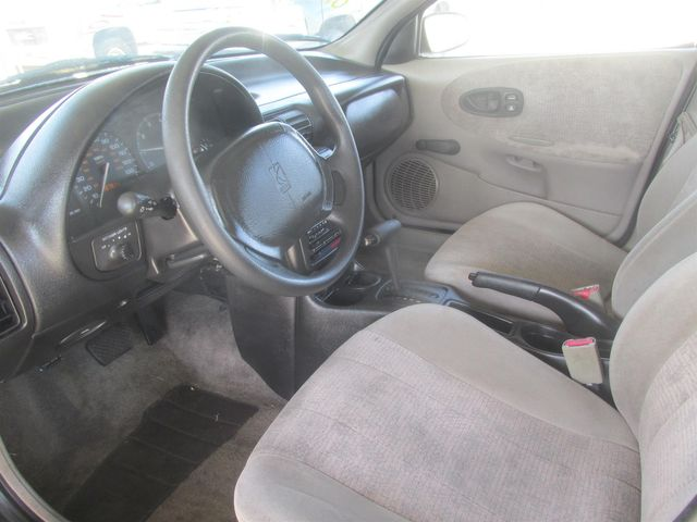 1999 Saturn SL Gardena, California 4