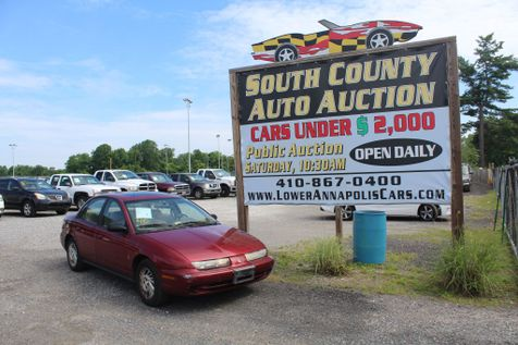 1999 Saturn SL  in Harwood, MD