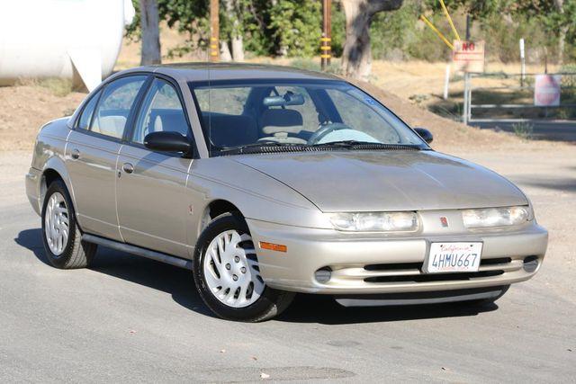 1999 Saturn SL Santa Clarita, CA 3