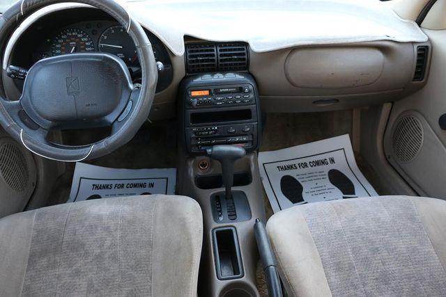 1999 Saturn SL Santa Clarita, CA 7