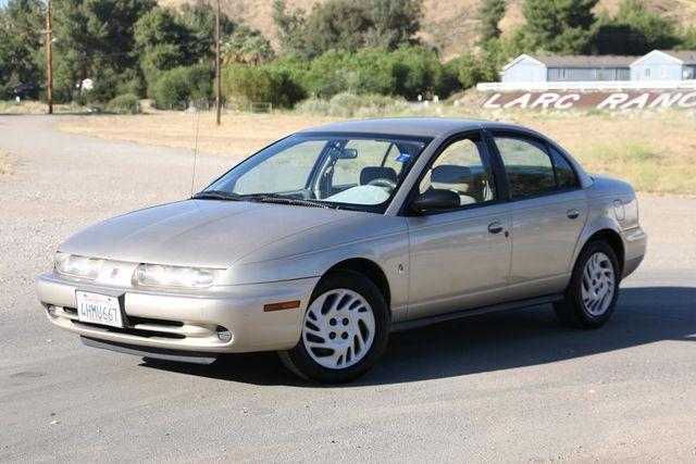 1999 Saturn SL Santa Clarita, CA 1