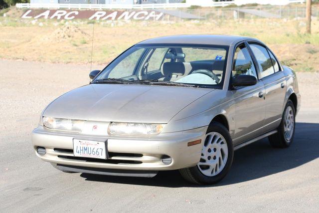 1999 Saturn SL Santa Clarita, CA 4