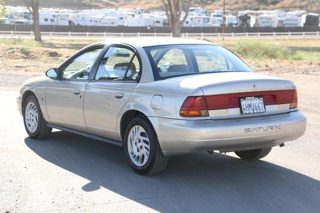 1999 Saturn SL Santa Clarita, CA 5