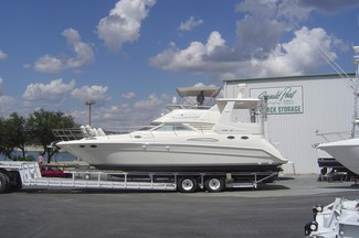 1999 Sea Ray 420 Aft Cabin Liberty Hill, Texas