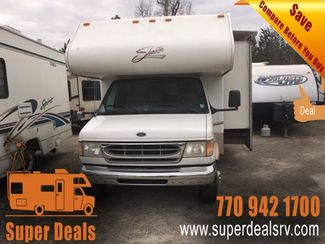 1999 Shasta Travel Master 304 in Temple GA, 30179