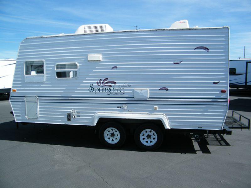 1999 Springdale Lite 190FD  in Surprise, AZ