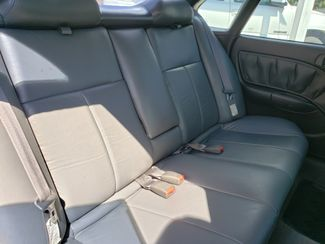 1999 Subaru Legacy Sedan GT Ltd 30th Chico, CA 3