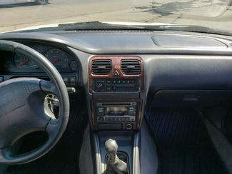 1999 Subaru Legacy Sedan GT Ltd 30th Chico, CA 6