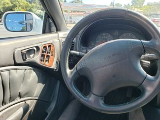 1999 Subaru Legacy Sedan GT Ltd 30th Chico, CA 8