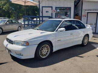 1999 Subaru Legacy Sedan GT Ltd 30th Chico, CA 1